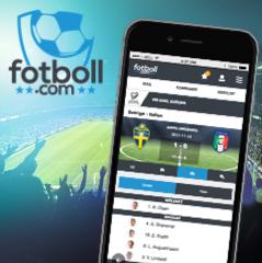 fotboll.com