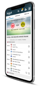 fotboll.com i mobil